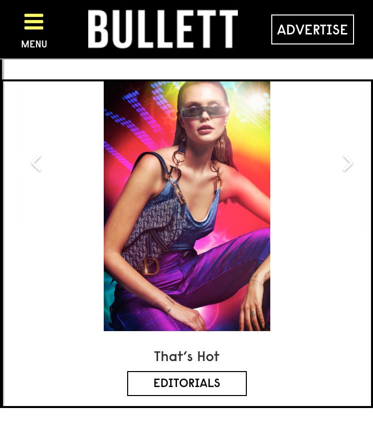 Valerievi - Bullet Magazine